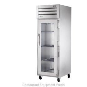 True STA1H-1G Heated Cabinet, Reach-In