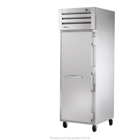 True STA1H-1S Heated Cabinet, Reach-In