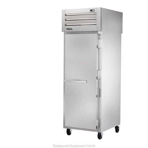 True STA1HPT-1S-1S Heated Cabinet, Pass-Thru