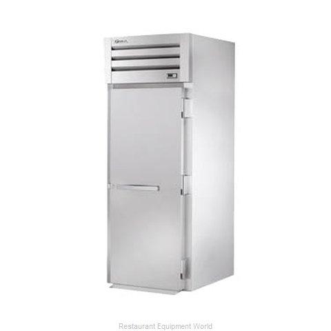 True STA1HRI89-1S Heated Cabinet, Roll-In