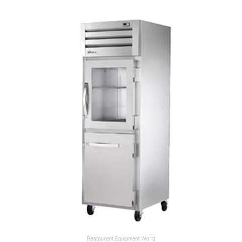 True STA1R-1HG/1HS Reach-in Refrigerator 1 section