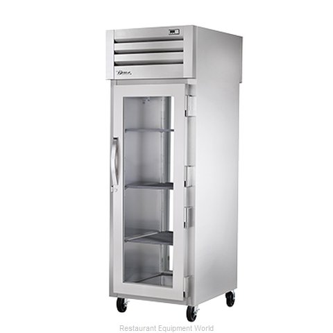 True STA1RPT-1G-1G Pass-Thru Refrigerator 1 section