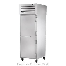 True STA1RPT-1S-1G-HC Refrigerator, Pass-Thru