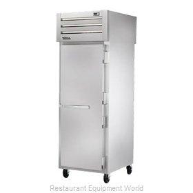 True STA1RPT-1S-1S-HC Refrigerator, Pass-Thru