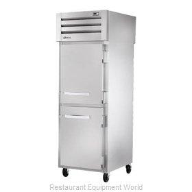 True STA1RPT-2HS-1G-HC Refrigerator, Pass-Thru