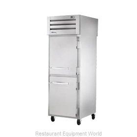 True STA1RPT-2HS-2HS-HC Refrigerator, Pass-Thru