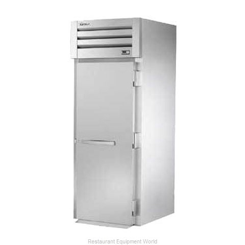 True STA1RRI-1S Roll-in Refrigerator 1 section