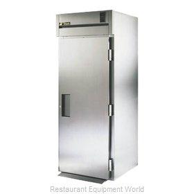 True STA1RRI89-1S Refrigerator, Roll-In