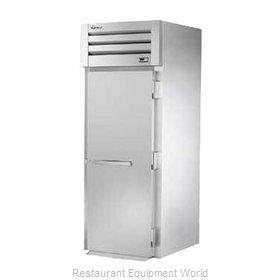 True STA1RRT-1S-1S Refrigerator, Roll-Thru