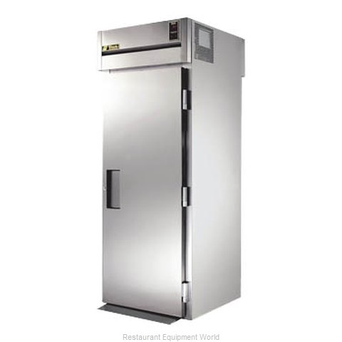True STA1RRT89-1S-1S Refrigerator, Roll-Thru