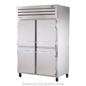 True STA2F-4HS Freezer, Reach-In