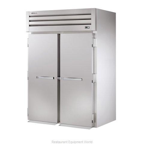 True STA2FRI-2S Freezer, Roll-In