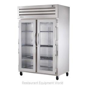 True STA2H-2G Heated Cabinet, Reach-In