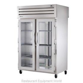 True STA2HPT-2G-2S Heated Cabinet, Pass-Thru