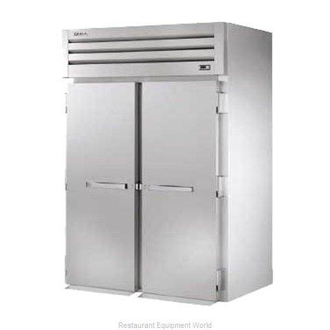 True STA2HRI-2S Heated Cabinet, Roll-In