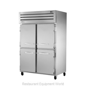 True STA2R-4HS-HC Refrigerator, Reach-In
