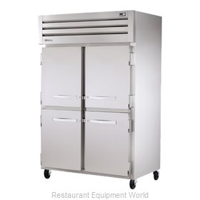 True STA2R-4HS Refrigerator, Reach-In
