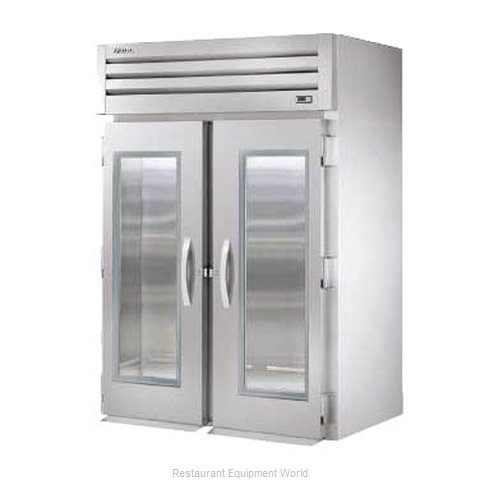 True STA2RRI-2G Roll-in Refrigerator 2 sections