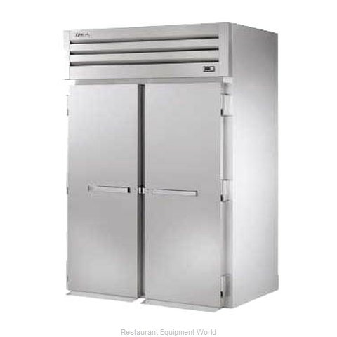 True STA2RRI-2S Roll-in Refrigerator 2 sections