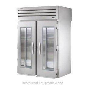 True STA2RRT-2G-2S Refrigerator, Roll-Thru