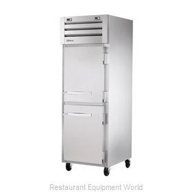 True STG1DTA-2HS-HC Refrigerator Freezer, Reach-In