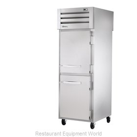 True STG1FPT-2HS-2HS Freezer, Pass-Thru