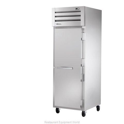 True STG1H-1S Heated Cabinet, Reach-In