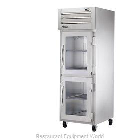True STG1H-2HG Heated Cabinet, Reach-In