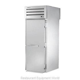 True STG1HRT-1S-1S Heated Cabinet, Roll-Thru