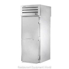 True STG1HRT89-1S-1S Heated Cabinet, Roll-Thru