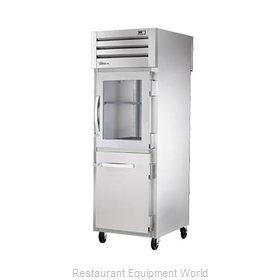 True STG1RPT-1HG/1HS-1S-HC Refrigerator, Pass-Thru
