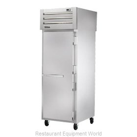 True STG1RPT-1S-1S-HC Refrigerator, Pass-Thru