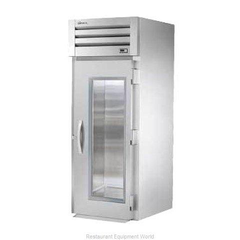True STG1RRI-1G Refrigerator, Roll-In