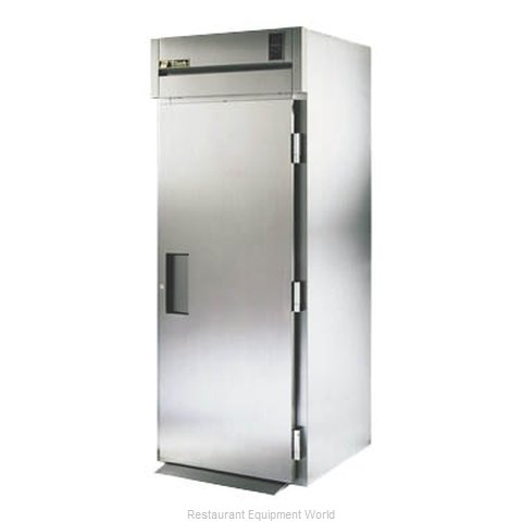 True STG1RRI89-1S Refrigerator, Roll-In