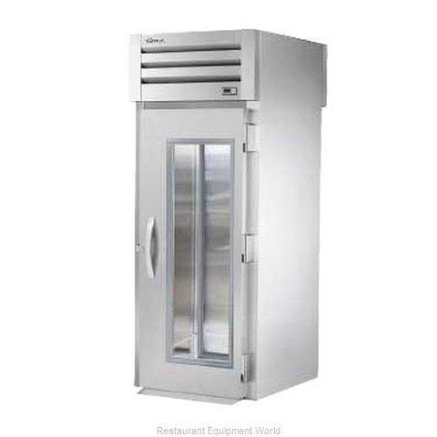 True STG1RRT-1G-1S Refrigerator, Roll-Thru