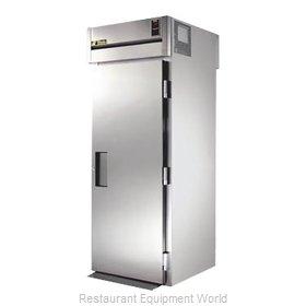 True STG1RRT89-1S-1S Refrigerator, Roll-Thru