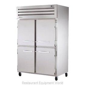 True STG2F-4HS Freezer, Reach-In