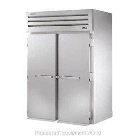 True STG2HRT-2S-2S Heated Cabinet, Roll-Thru