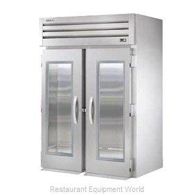 True STG2RRI-2G Refrigerator, Roll-In