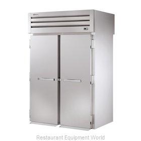 True STG2RRT89-2S-2S Refrigerator, Roll-Thru