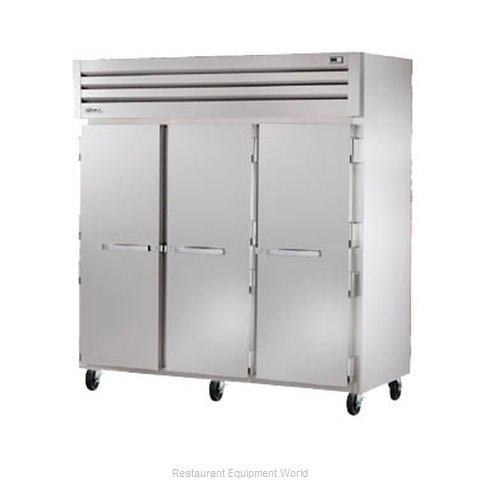 True STG3F-3S Freezer, Reach-In