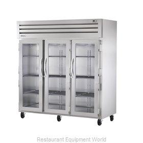 True STG3R-3G Refrigerator, Reach-In