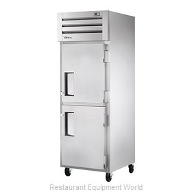 True STM1R-2HS Reach-in Refrigerator, 1 section