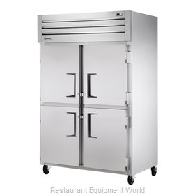 True STM2F-4HS Freezer, Reach-in