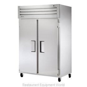 True STM2R-2S Refrigerator, Reach-In