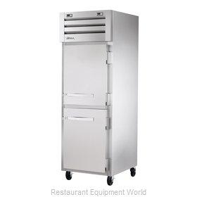 True STR1DTA-2HS-HC Refrigerator Freezer, Reach-In