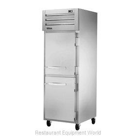 True STR1F-2HS-HC Freezer, Reach-In