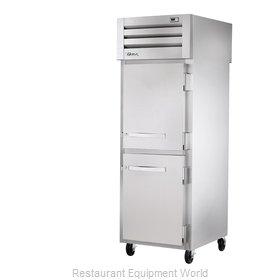 True STR1FPT-2HS-2HS Freezer, Pass-Thru