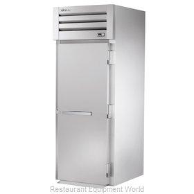 True STR1HRI-1S Heated Cabinet, Roll-In