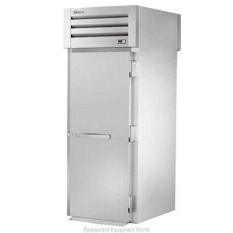 True STR1HRT-1S-1S Heated Cabinet, Roll-Thru